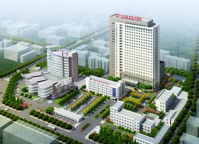 连云港市市立东方医院