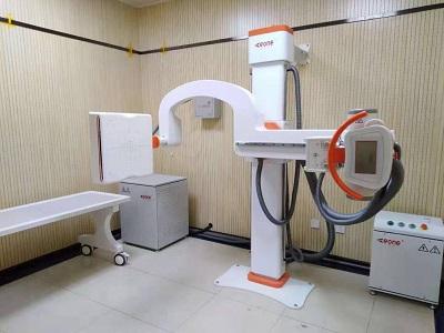 DR设备要怎么进行维修