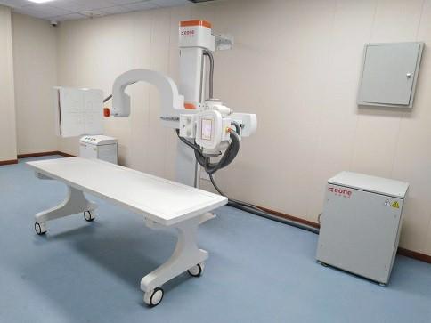 DR成像设备可以做哪些检查